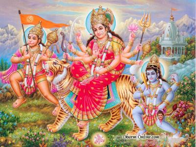 Devi Devta Pics for free download
